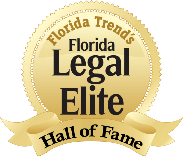 2016 Hall of Fame - Legal Elite - Florida Trend