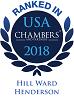 USA Chambers logo