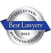 Best Lawyers Business Edition Logo